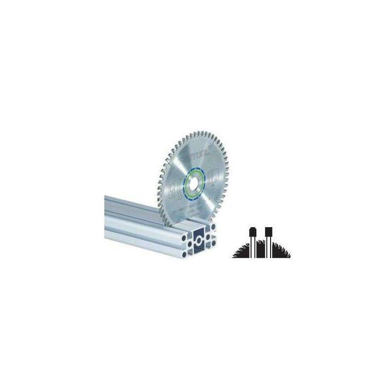 FESTOOL Lame de scie spéciale 260x2,4x30 TF68 - Festool