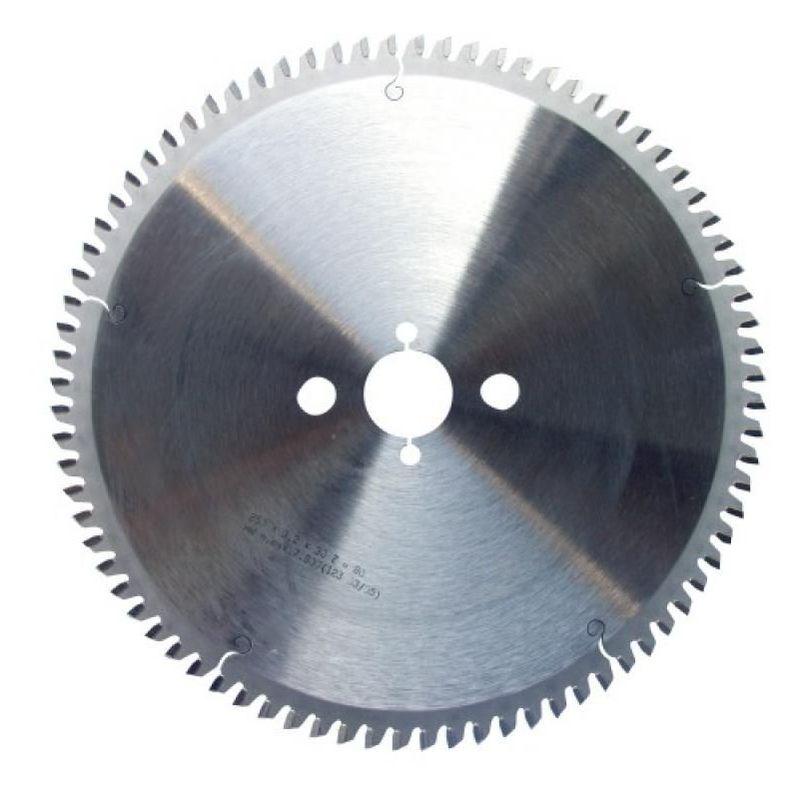 LEMAN Lame de scies circulaires carbure gouge, diamètre 250 mm, 48 dents