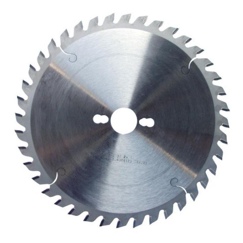 Leman - Lame de scies circulaires carbure universelle, diamètre 250 mm,
