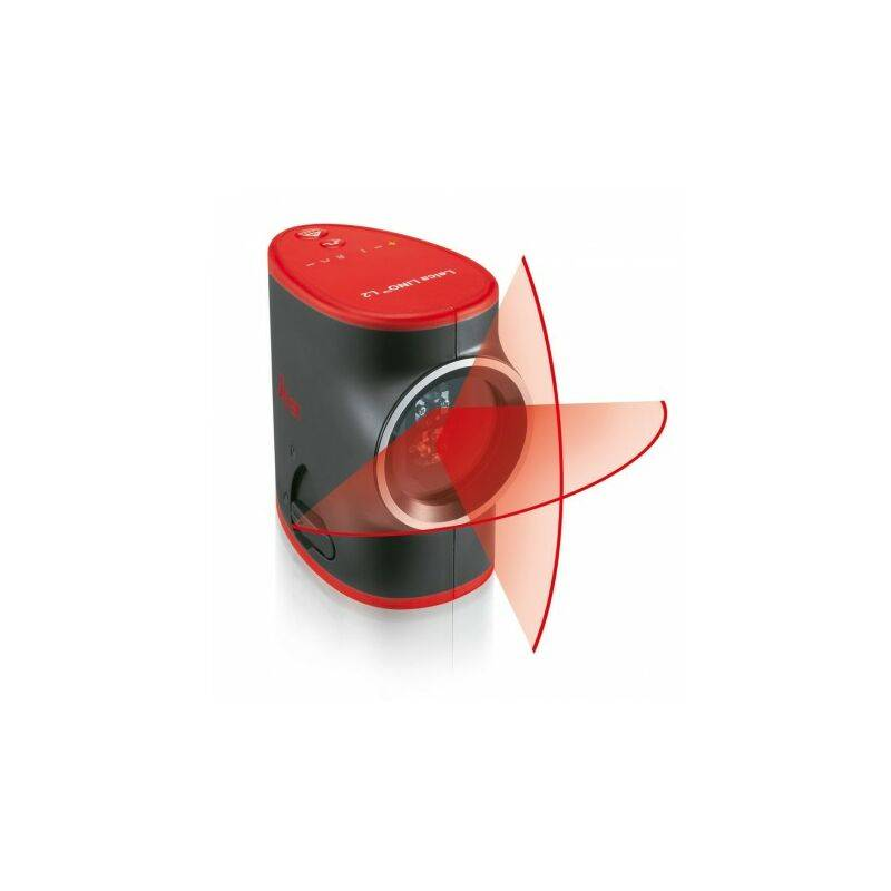 LEICA Niveau Laser Croix Automatique Lino L2 Leica - Livré En Sacoche