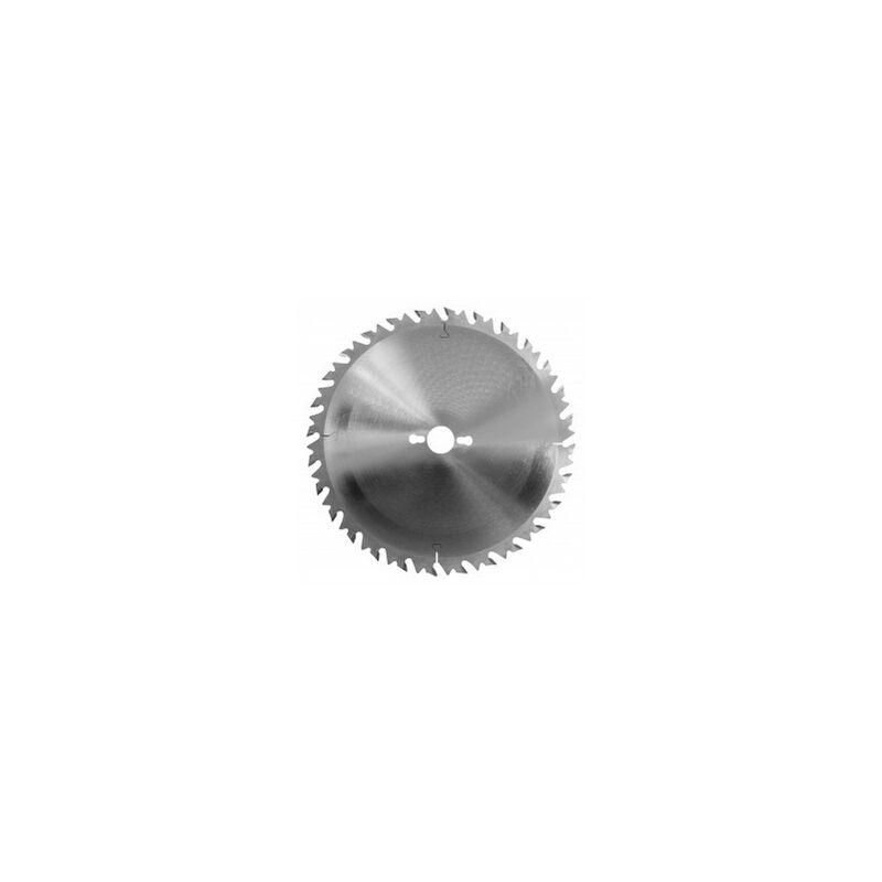 LUXOUTILS Lame circulaire carbure 450 mm z= 32 Anti recul scie à buches
