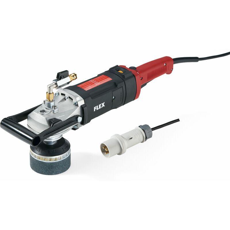 Flex Polisseuse à eau 1800 Watt avec prise pour transformateur