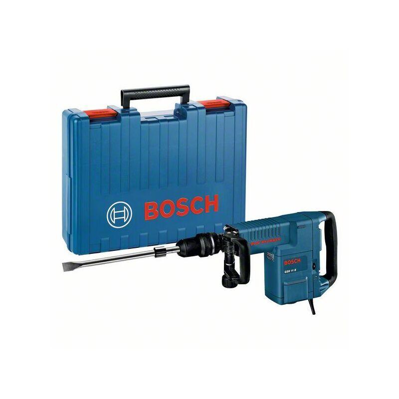 Bosch GSH 11 E Professional Marteau Piqueur 11 kg 16,8 joules SDS-max