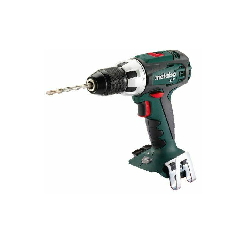 Metabo SB 18 LT Perceuse visseuse à percussion à batteries 18V Li-Ion