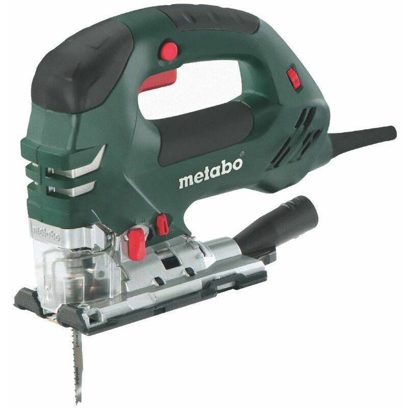 Metabo Scie sauteuse STEB 140 Plus, MetaLoc - 601404700