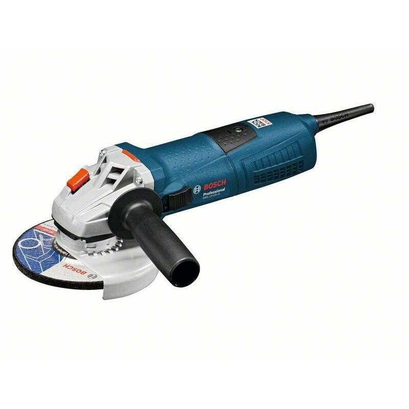 Bosch Professional Meuleuse angulaire GWS 13-125 CI, 1 300 W