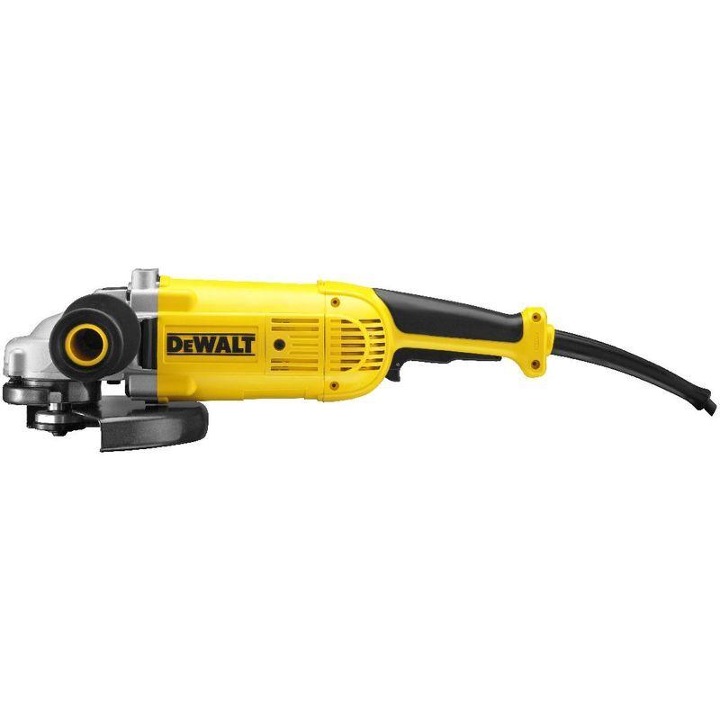 DeWALT D28498-QS Meuleuse d'angle 230 mm
