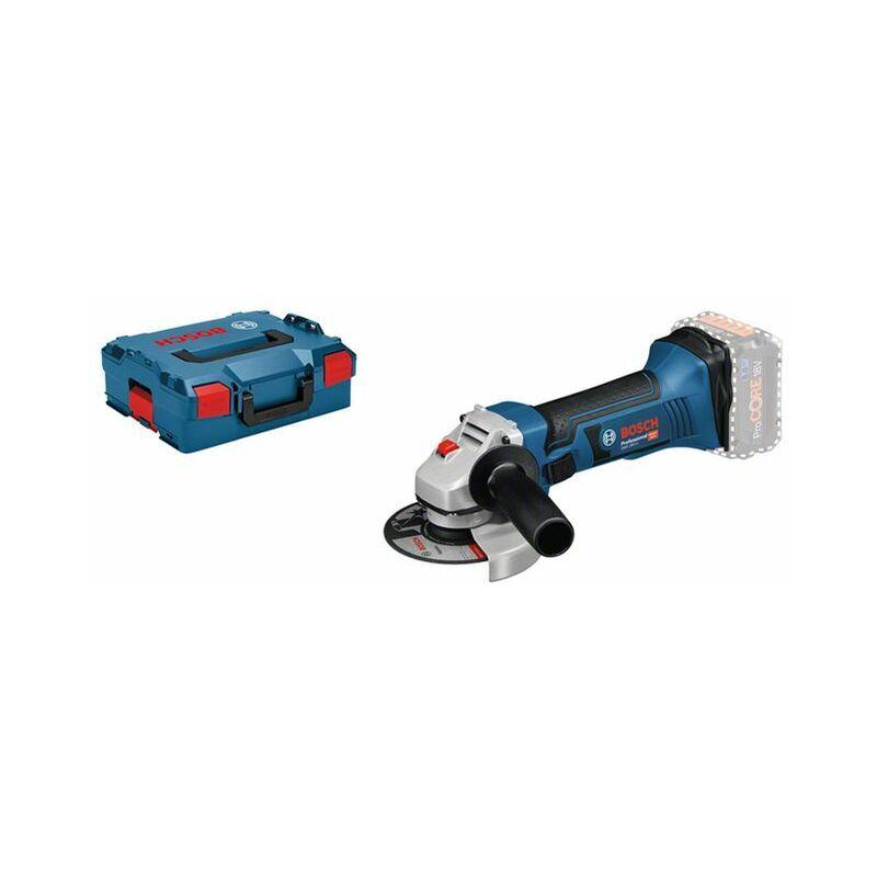 Bosch Professional Meuleuse angulaire sans fil GWS 18 V-LI, sans