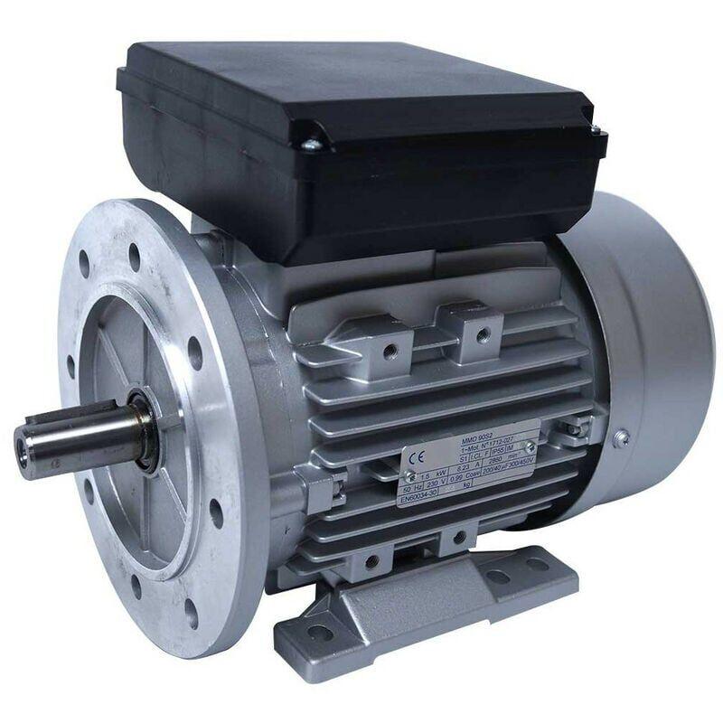 Almo – Moteur electrique 220v 2.2kW 3000 tr/min – B5