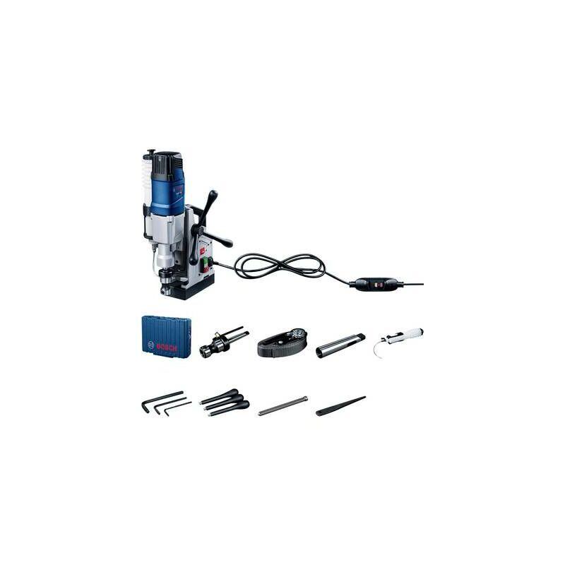 BOSCH Perceuse Bosch Professional GBM 50-2 06011B4020 2 vitesses 1200 W 230 V