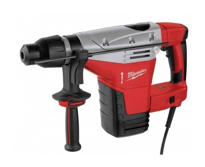 Milwaukee - Perforateur/burineur SDS-Max 1300w 8.5j epta k 545 s