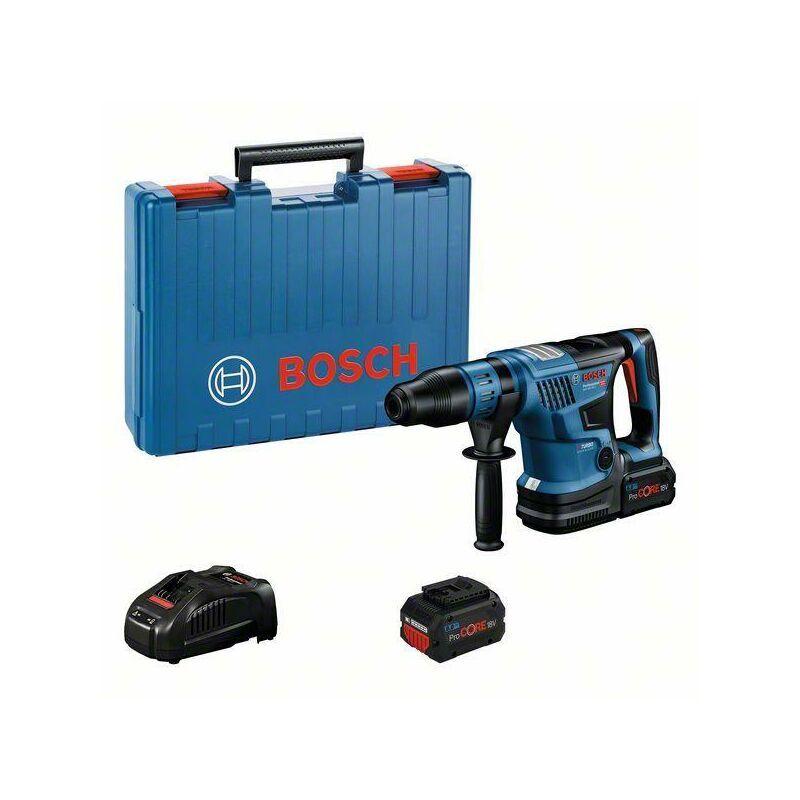 Bosch Professional Perforateur sans-fil BITURBO avec SDS max GBH 18V-36