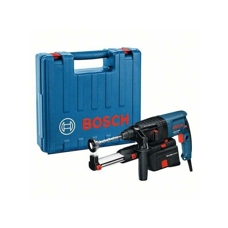 Bosch Professional Perforateur SDS-plus GBH 2-23 REA, 710 W - 0611250500