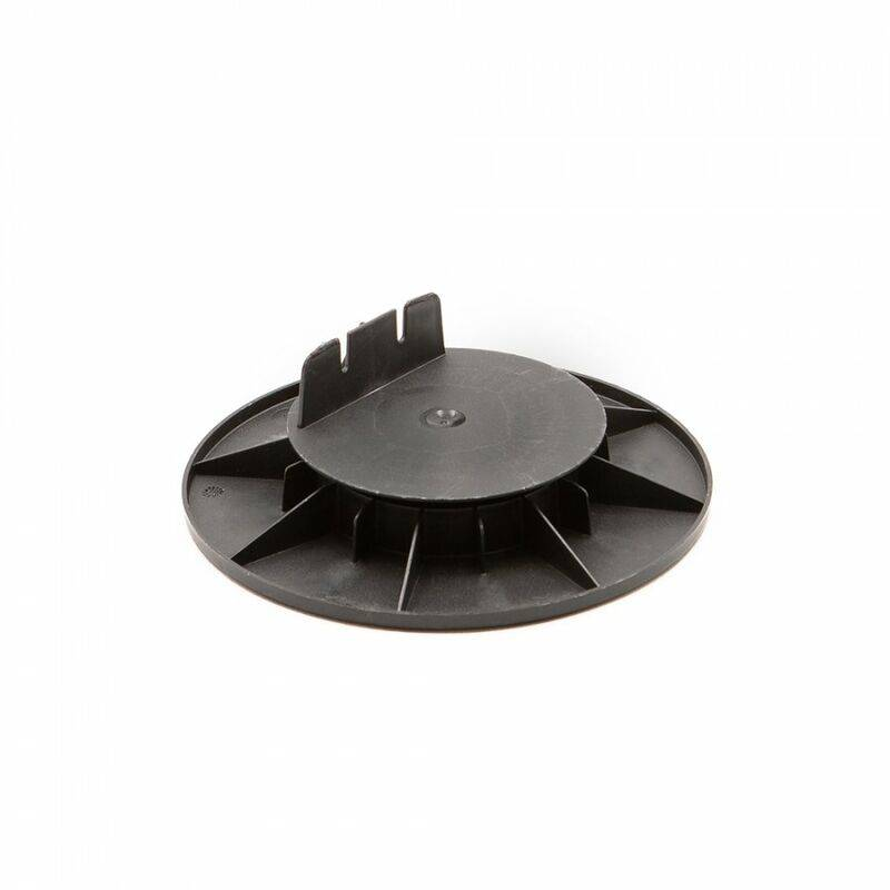 RINNO PLOTS Plot terrasse bois ou composite 25/40 mm Carton de 70 plots - RINNO