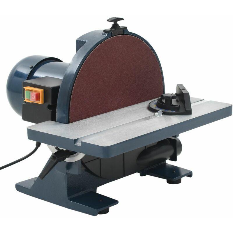 Zqyrlar - Ponceuse à disque 800 W 305 mm