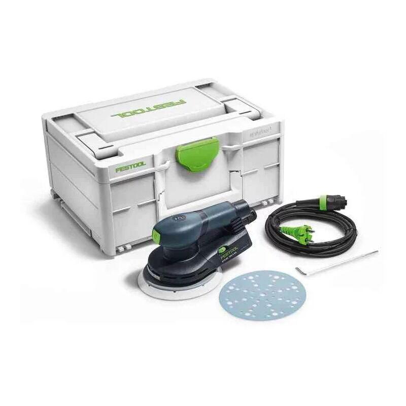 FESTOOL Ponceuse excentrique ETS EC 150/3 EQ-Plus   576320 - Festool