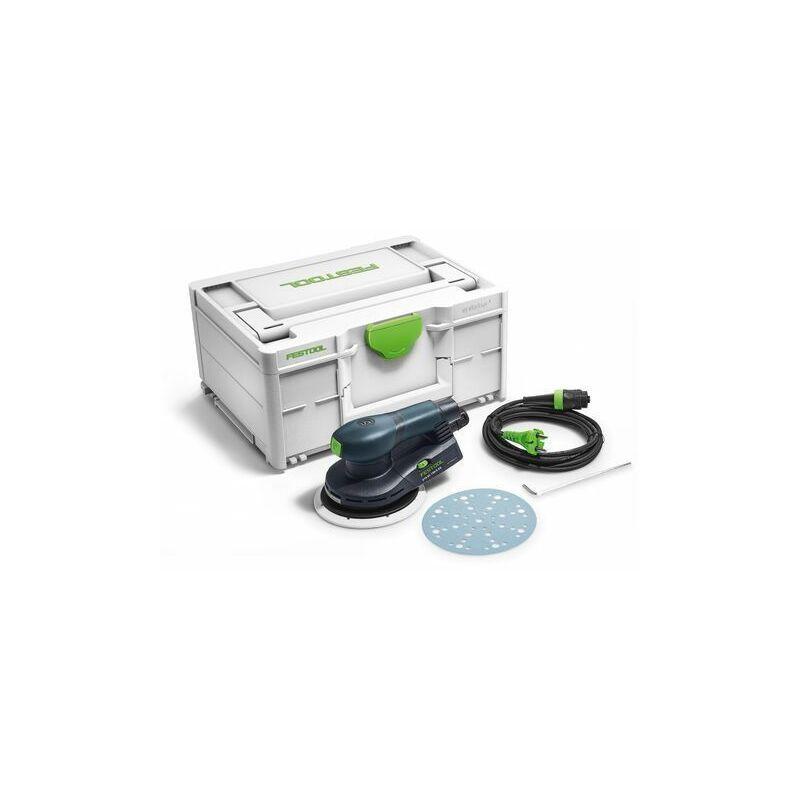 Festool Ponceuse excentrique ETS EC 150/5 EQ-Plus - 576329
