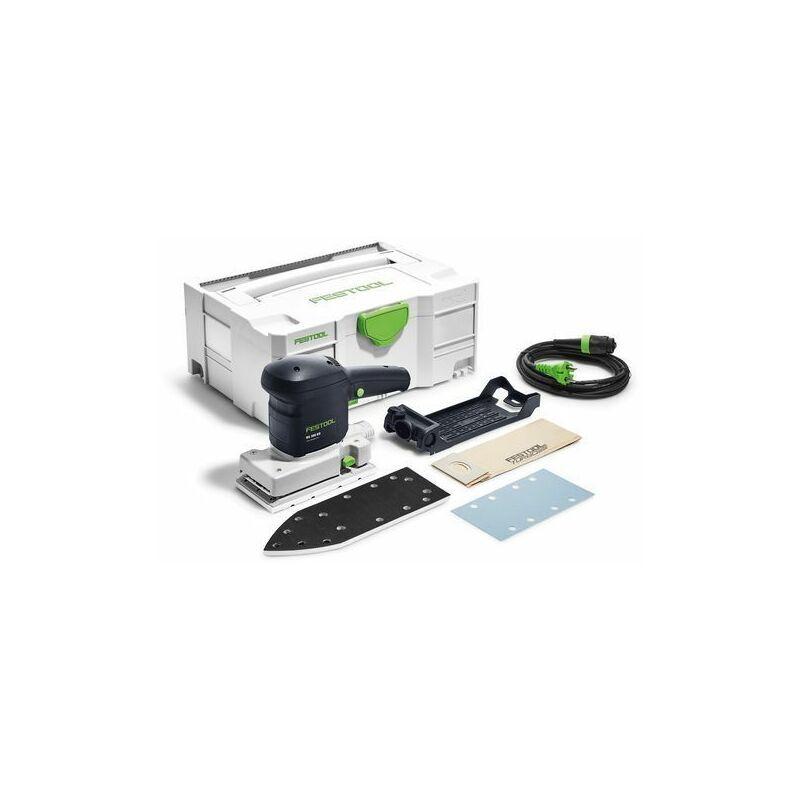 Festool Ponceuse vibrante RS 300 EQ-Set - 567848