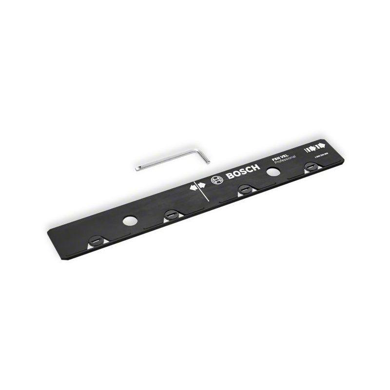 BOSCH Accessoire BOSCH pour assemblage de rail de guidage FSN VEL - 1600Z00009