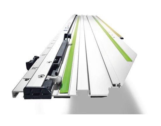 FESTOOL Rail FESTOOL FSK420 pour scie HKC55 420mm - 769942