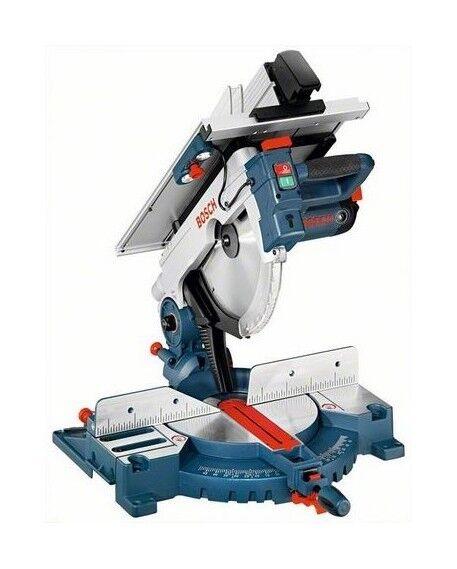 Bosch GTM 12 JL Scie à table et à onglets - 1800W - 305mm