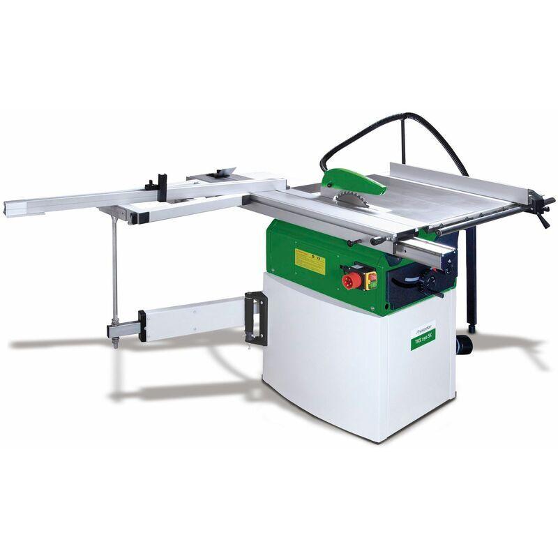 HOLZSTAR Scie à table pour le bois ø 250 mm Holzstar TKS250SC 230V