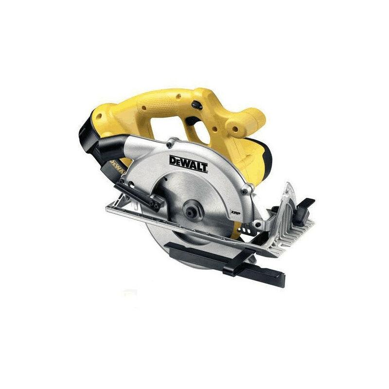 DeWalt - Scie circulaire Ø235mm Profondeur de coupe 86mm 1750W - D23700