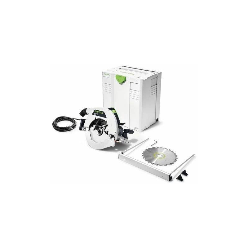 FESTOOL Scie circulaire portative HK 85 EB-Plus - Festool