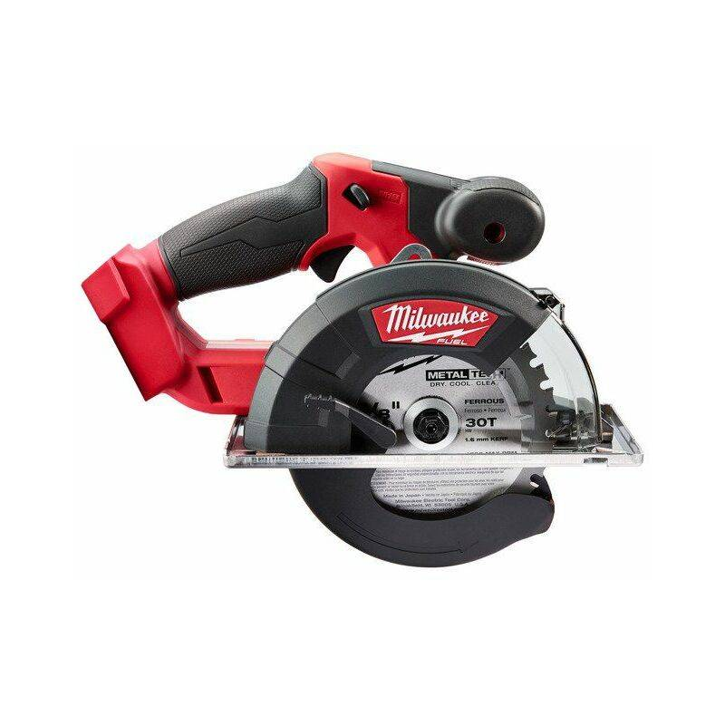 Milwaukee [M18 FMCS-0X] Scie circulaire - 18V