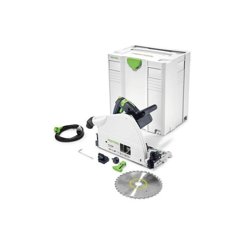Festool Scie plongeante TS 75 EBQ-Plus - 561436