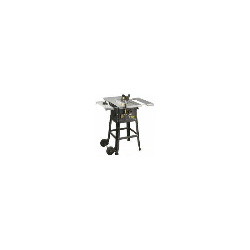 FARTOOLS Scie sur table D. 250 mm TS 1800C - 1 600 W 230 V - - - FARTOOLS
