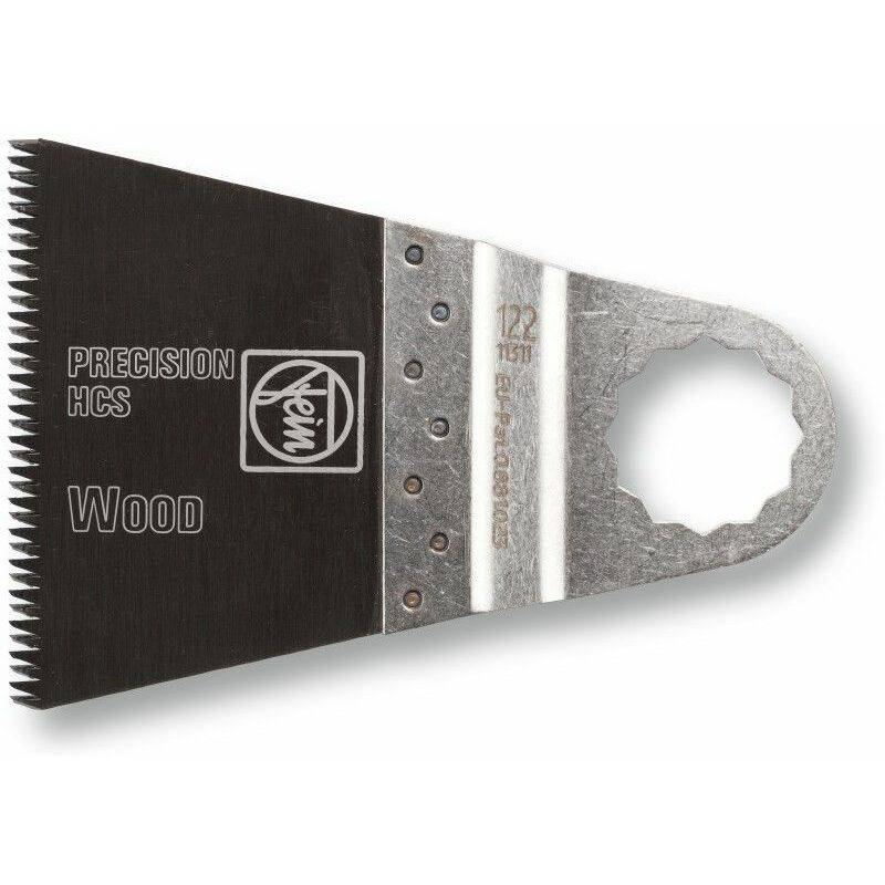 Fein Lames de scie de précision E-Cut, largeur 65 mm, 25 pce