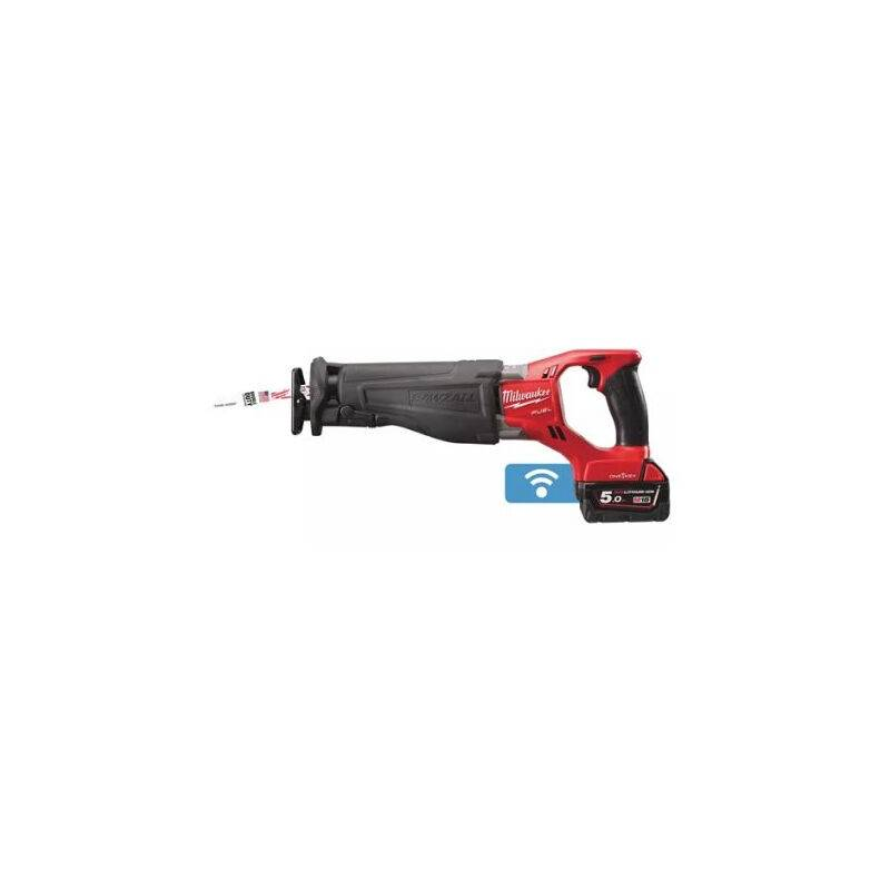 MILWAUKEE Scie sabre 18V FUEL ONE KEY M18 ONESX-502X MILWAUKEE - 4933451666