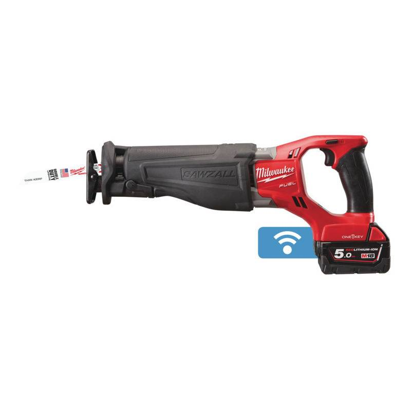 Milwaukee M18 ONESX-502X Scie sabre ONE KEY - 18V