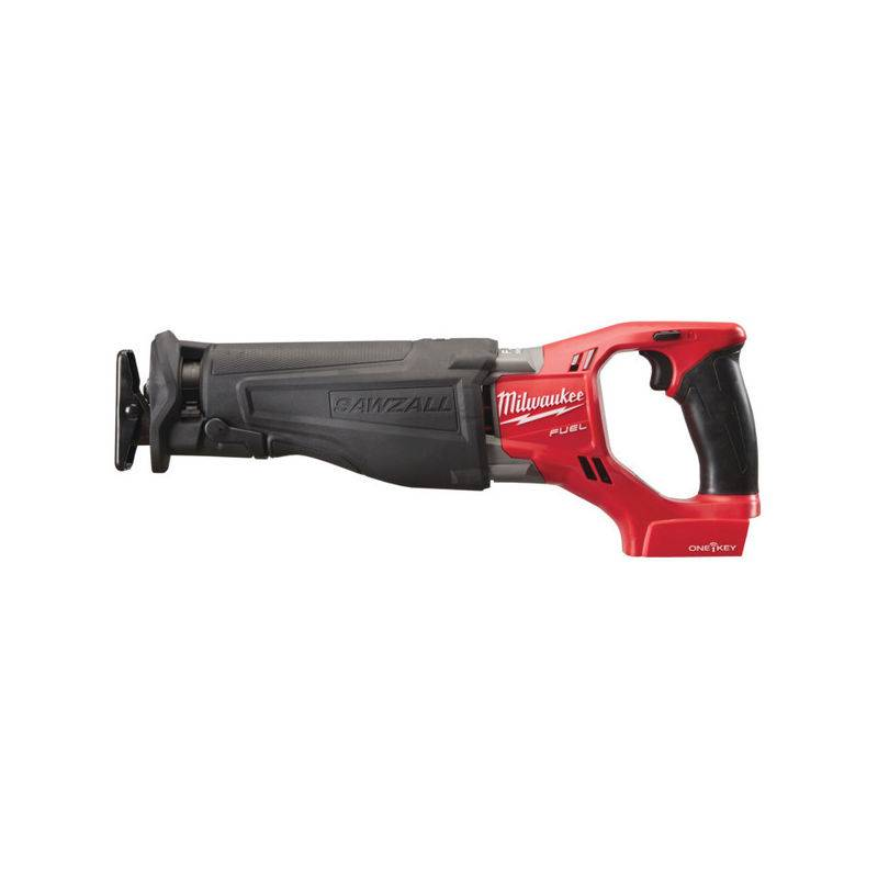 Milwaukee M18 ONESX-0X Scie sabre ONE KEY - 18V