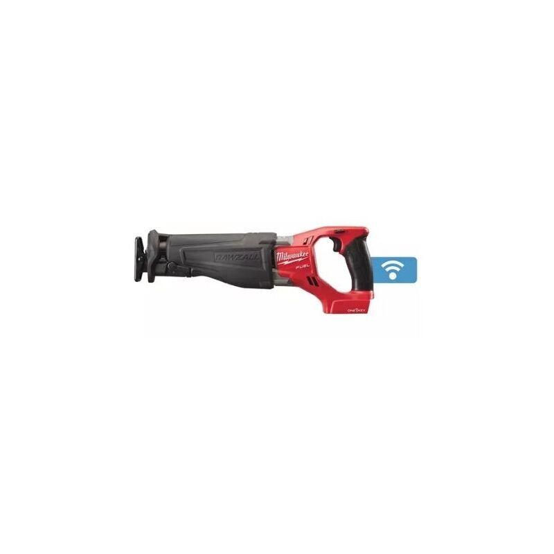 MILWAUKEE Scie Sabre Sawzall® One-Key™ M18 Onesx-0X - Milwaukee