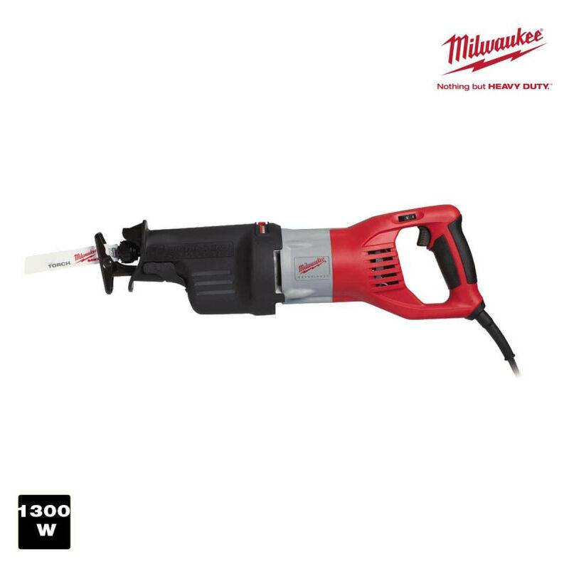MILWAUKEE Scie sabre MILWAUKEE Sawzall SSPE1300SX 1300W 4933428520