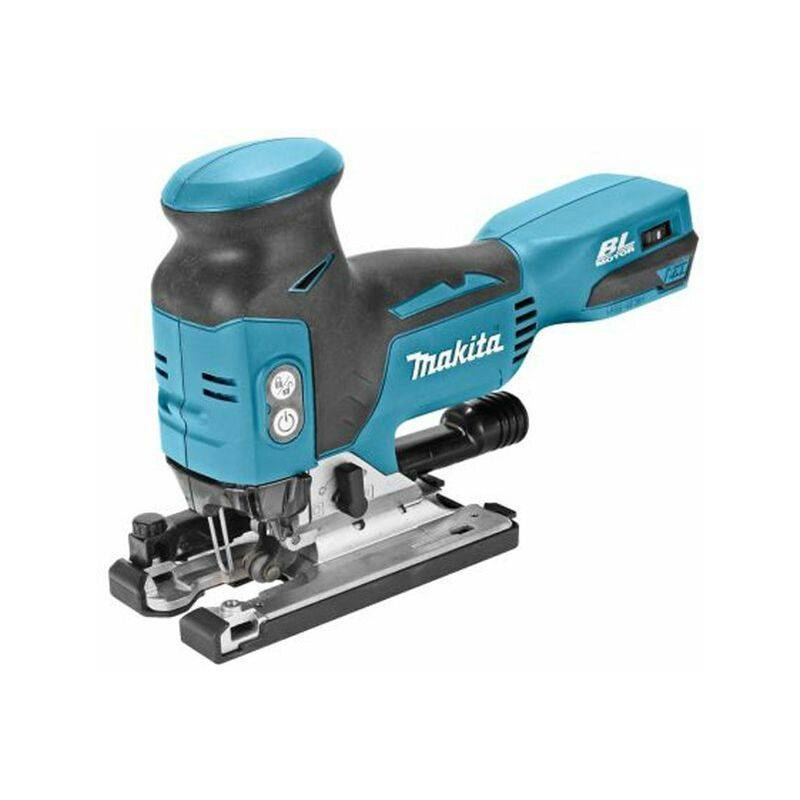 Makita DJV181Z Scie sauteuse à batteries 18V Li-Ion (machine seule)