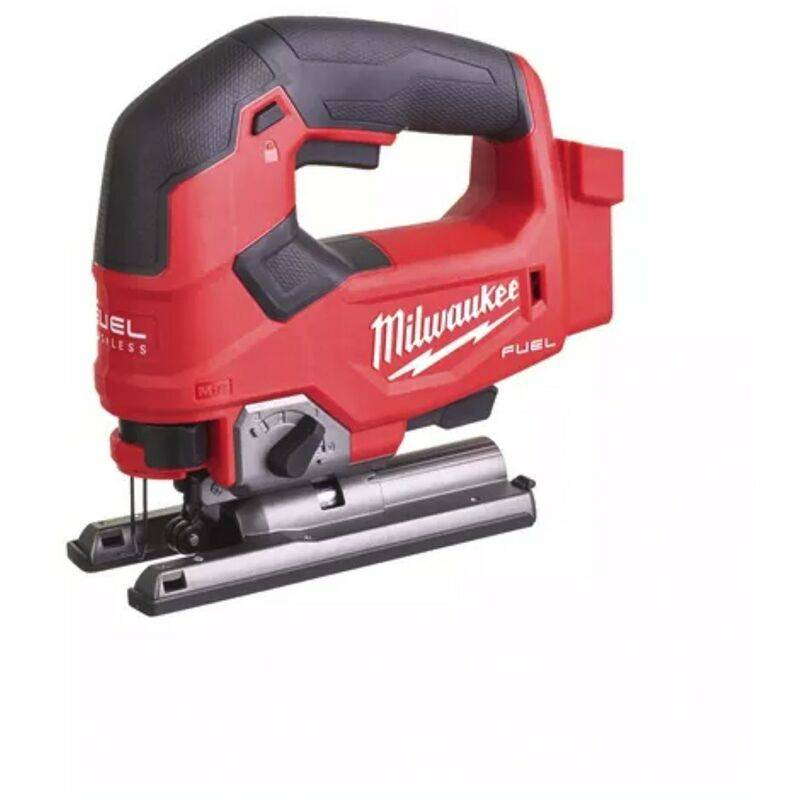MILWAUKEE Scie Sauteuse Milwaukee M18FJS-0 FUEL™ (Machine seule Carton)