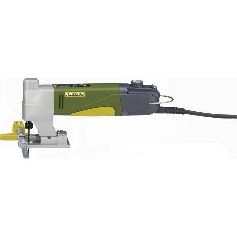 PROXXON MICROMOT Scie sauteuse Proxxon Micromot STS/E 28530 + accessoires, + mallette 80