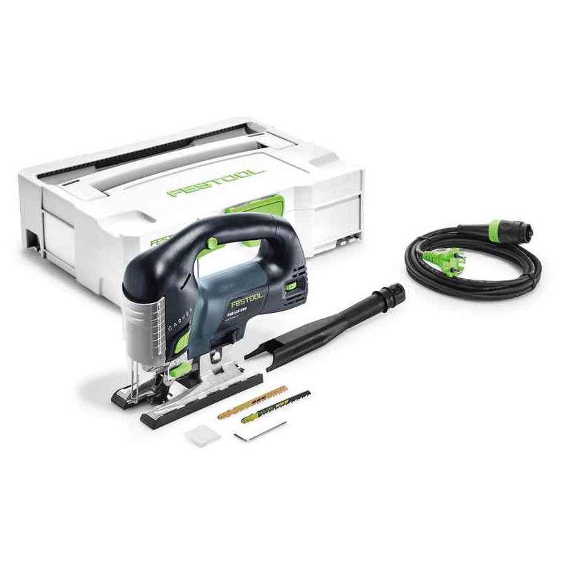 FESTOOL Scie sauteuse PSB 420 EBQ-Plus CARVEX   576630 - Festool