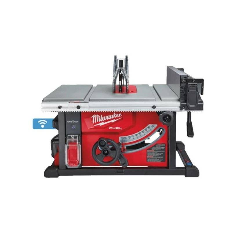 MILWAUKEE Scie circulaire sur table M18FTS210-121B MILWAUKEE - 4933464225