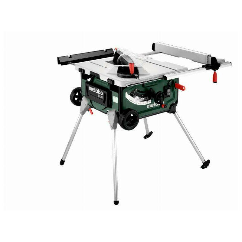 METABO Scie sur table TS 254 600668000 - Metabo
