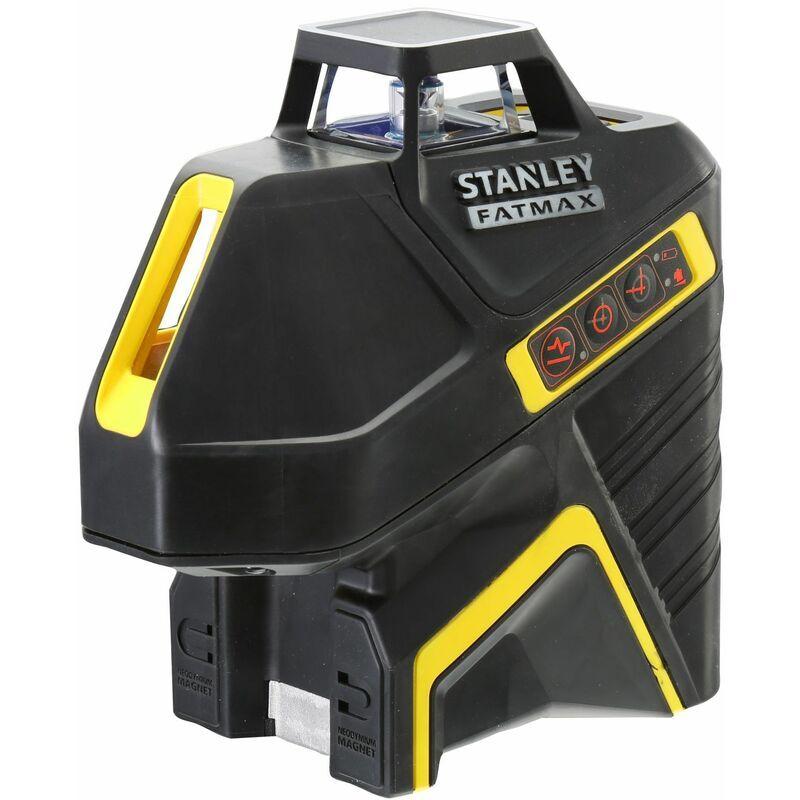 STANLEY Niveau Multilignes - SLR-2V - 50 m - FATMAX - STANLEY, FMHT1-77416