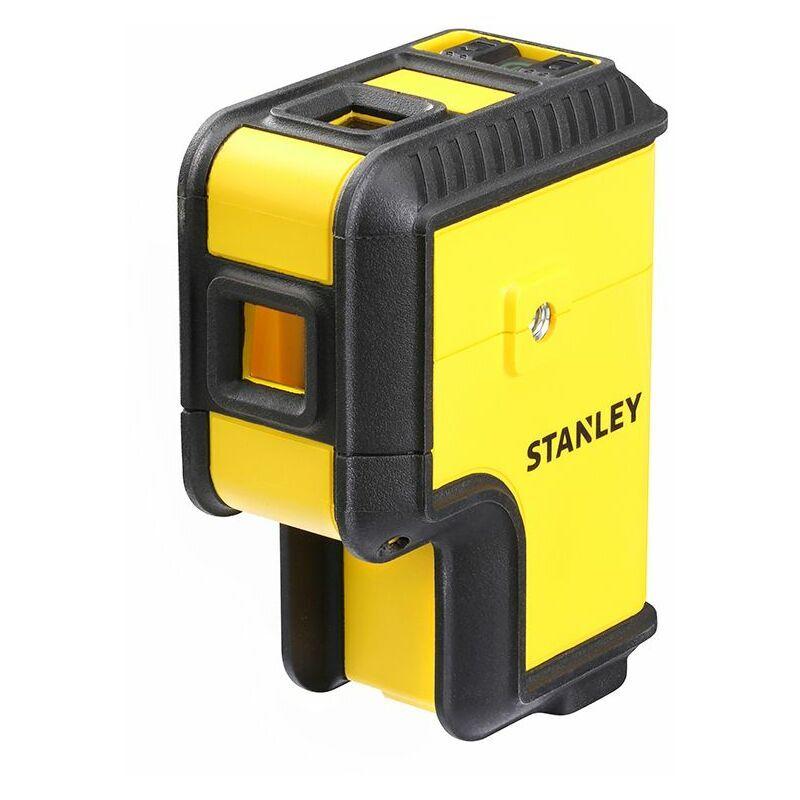 Stanley Niveau laser SLP3 vert - STHT77593-1