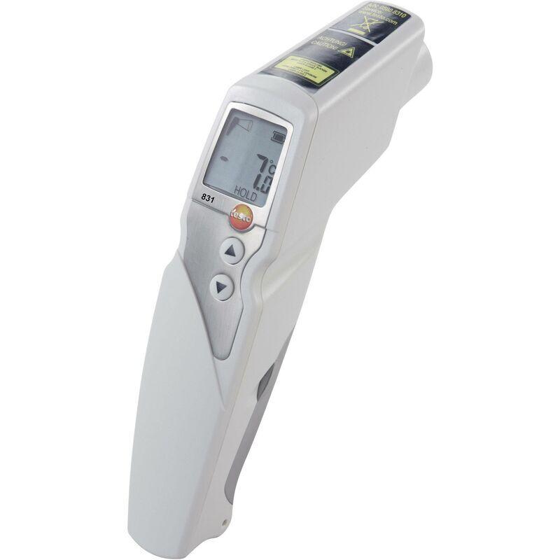 TESTO Thermomètres infrarouges 831 Q54965 - Testo