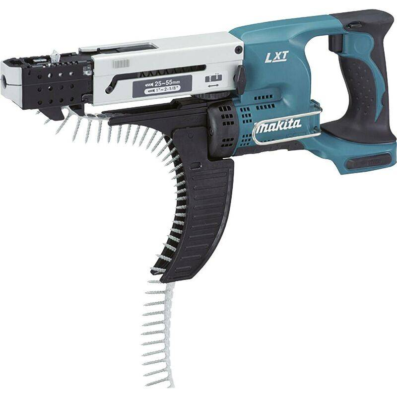 Makita DFR550Z Visseuse automatique à batteries 18V Li-Ion (machine
