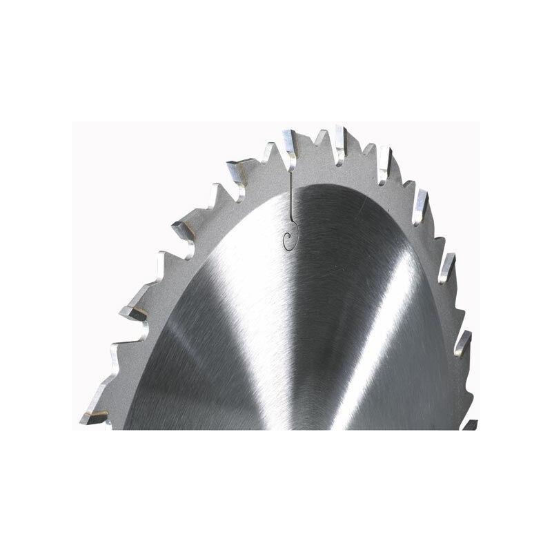 Westfalia Lame de scie circulaire 600 x 30 mm 40 dents