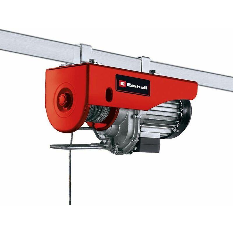 EINHELL Palan électrique TC-EH 500 - 2255140 - Einhell