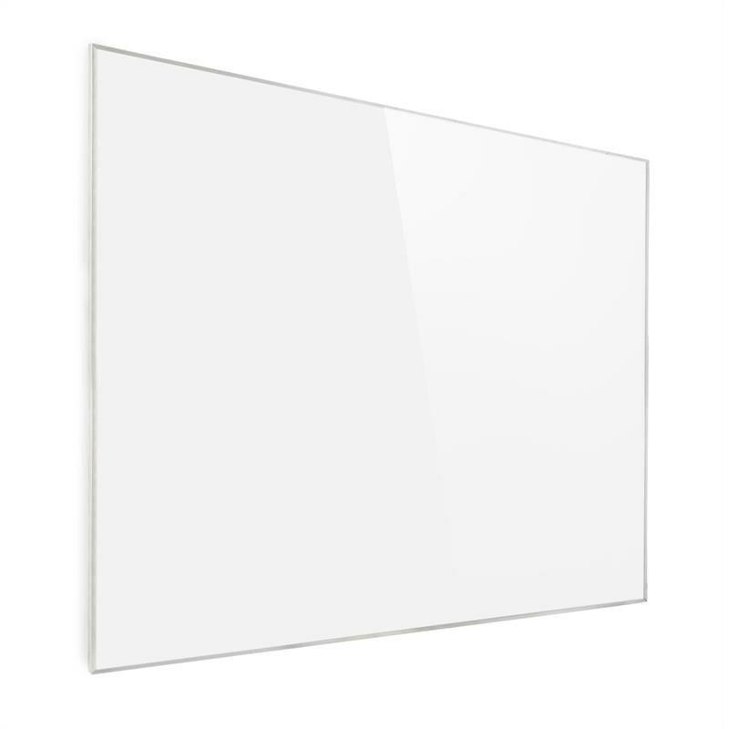 klarstein Wonderwall Air 120 radiateur infrarouge 120 x 100 cm 1200 W